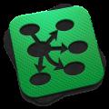 OmniGraffle Pro テンプレート保管場所の設定方法